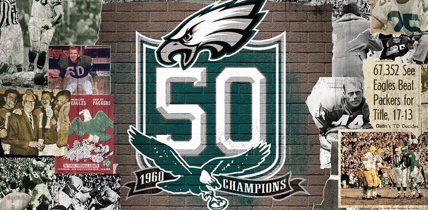 Eagles 50th Anniversary